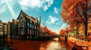 Amsterdam - Xenos Travel