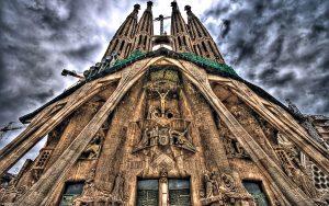 Barcelona - Xenos Travel