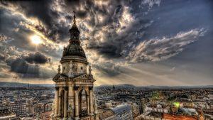 Budapest - Xenos Travel