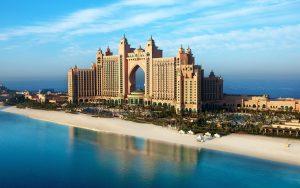 Dubai - Xenos Travel