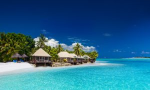 Νησιά Φίτζι - Ειρηνικός Ωκεανός - Xenos Travel