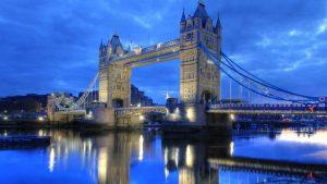 London - Xenos Travel