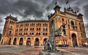 Madrid - Xenos Travel