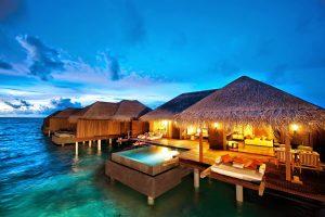 Maldives - Xenos Travel