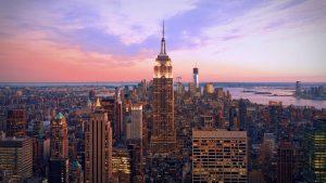 New York - Xenos Travel