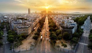 Paris - Xenos Travel