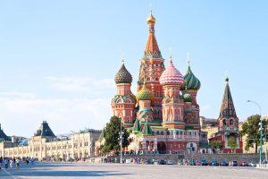 Russia - Xenos Travel