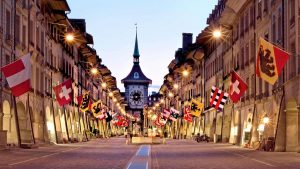 Switzerland - Xenos Travel