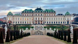 Vienna - Xenos Travel