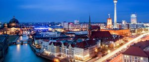 Berlin - Xenos Travel