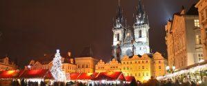 Prague - Xenos Travel