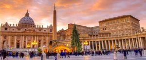 Rome - Xenos Travel