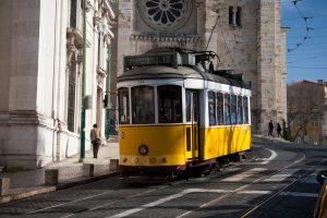 Lisbon - Xenos Travel