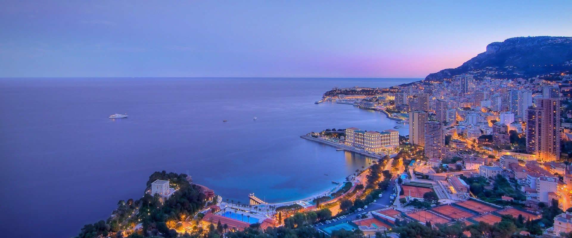 Monaco - Xenos Travel
